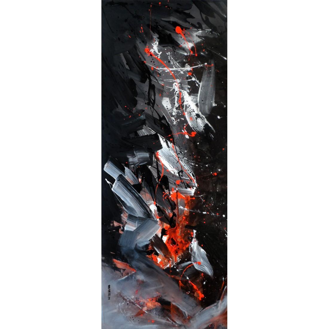 Thesis art/name