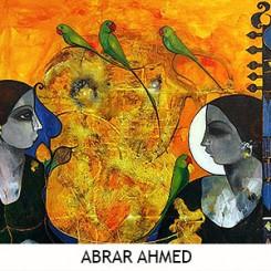 001 - Abrar Ahmed