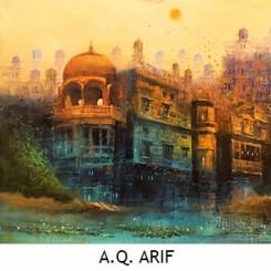 003 - AQ Arif