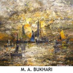 004 - MA Bukhari