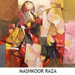 007 - MAshkoor Raza